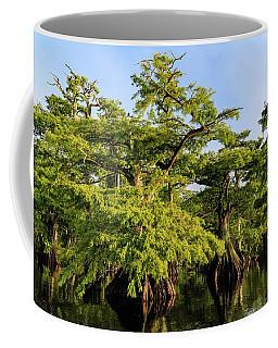 Summer Greens Coffee Mug