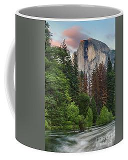 Summer Half Dome  Coffee Mug