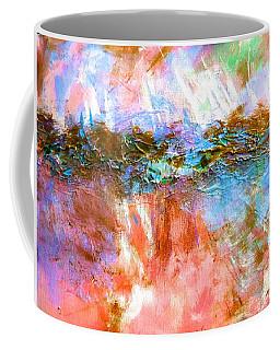 Summer Hues Coffee Mug