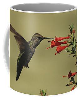 Summer Hummer Coffee Mug