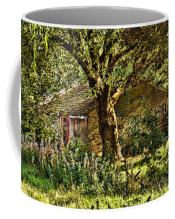 Summer In Holland-2 Coffee Mug