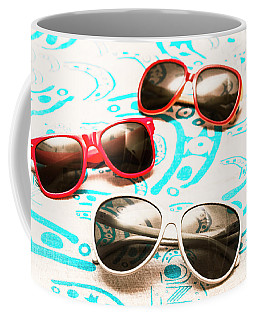 Summer In Still Life Coffee Mug
