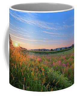 Summer In The Hills 2017 Coffee Mug