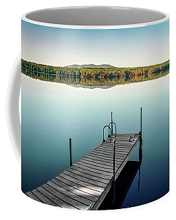 Summer Is Gone Coffee Mug