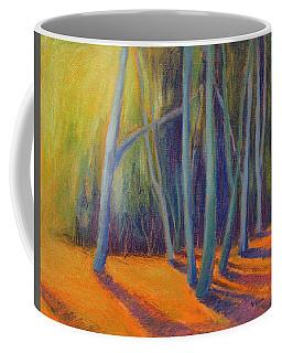 Summer Light Coffee Mug