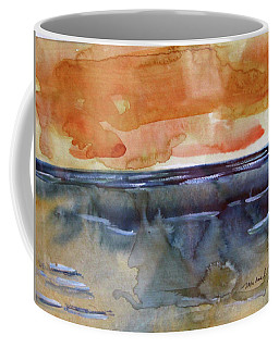 Summer Light Coffee Mug