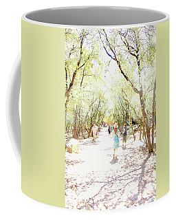 Summer Light Provence Coffee Mug