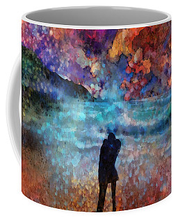 Summer Love Coffee Mug