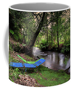 Summer Lovin' Coffee Mug by Tim Nichols