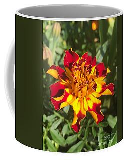 Summer Marigold Coffee Mug