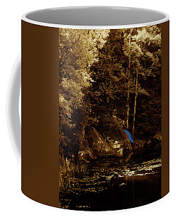 Summer Obsession Coffee Mug