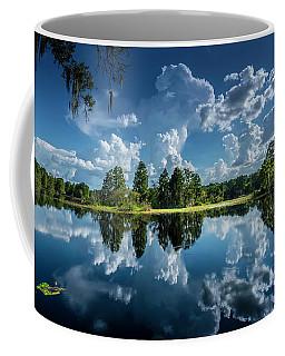 Summer Of Calm Coffee Mug
