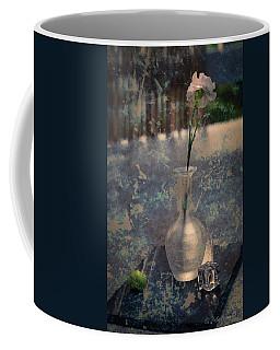 Summer On Rocks Coffee Mug