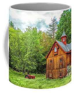 Summer Perfection Coffee Mug