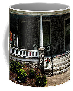 Summer Porch Coffee Mug