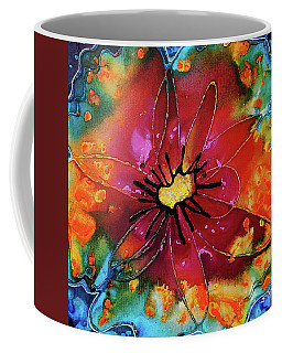 Summer Queen Coffee Mug