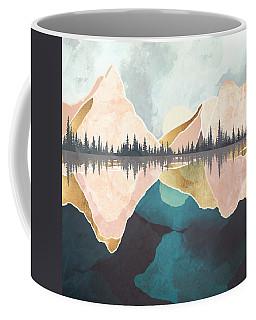 Summer Reflection Coffee Mug