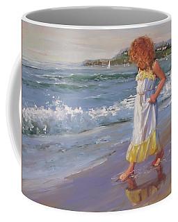 Summer Reflections Coffee Mug