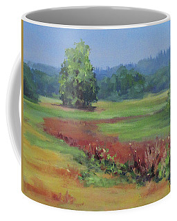 Summer Refuge Coffee Mug