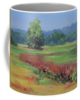 Summer Refuge Coffee Mug