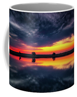 Summer Rises Coffee Mug