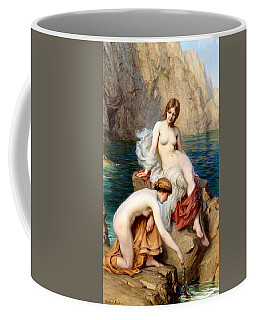 Summer Seas 1912 Coffee Mug