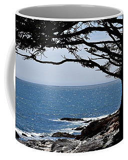 Summer Shade Coffee Mug