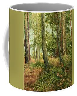 Summer, Sidney Spit Coffee Mug