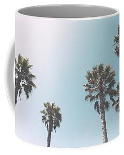 Summer Sky- By Linda Woods Coffee Mug