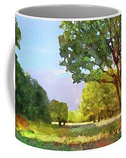 Summer Solitude Coffee Mug