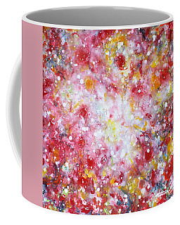 Summer Solstice Coffee Mug by Kume Bryant