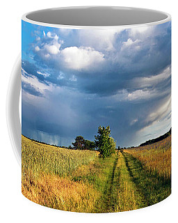Summer Sound Coffee Mug