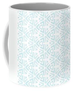 Summer Splash- Pattern Art By Linda Woods Coffee Mug