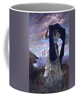 Summer Storm Coffee Mug