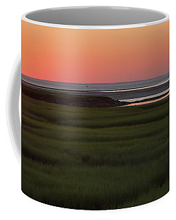 Summer Sun Down Coffee Mug