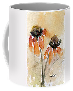 Summer Sunflowers Coffee Mug
