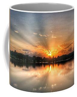 Summer Sunrise 2 - 2019 Coffee Mug