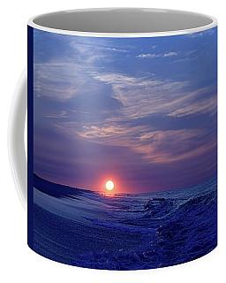 Summer Sunrise I I Coffee Mug