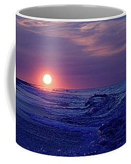 Summer Sunrise I I Coffee Mug