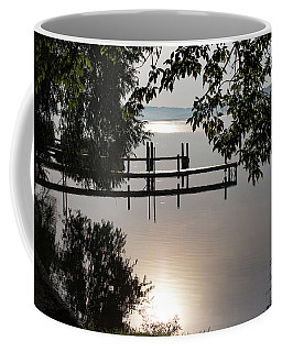 Summer Sunrise Coffee Mug