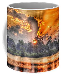 Summer Sunrise Number 1 - 2019 Coffee Mug
