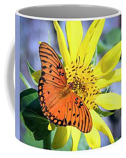 Summer Visitor Coffee Mug