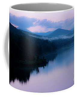 Summer Watercolors Coffee Mug
