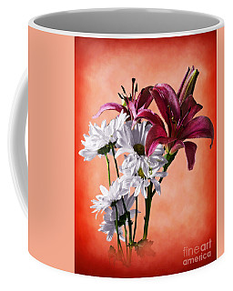 Summer Wild Flowers  Coffee Mug