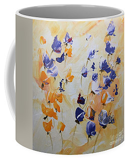 Summer Wildflowers #2 Coffee Mug