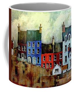 Summercove, Kinsale, West Cork. Coffee Mug