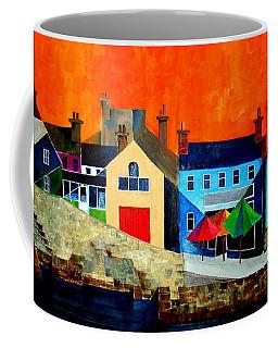 The Bulman, Summercove, West Cork Coffee Mug
