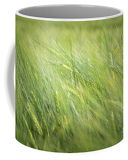Summergreen Coffee Mug by Juergen Klust