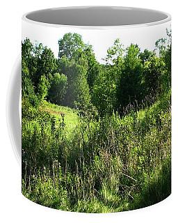 Summers Day Coffee Mug