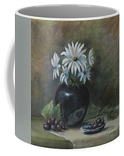 Summer's Delight Coffee Mug